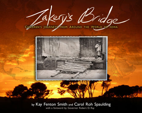 Zakery's Bridge